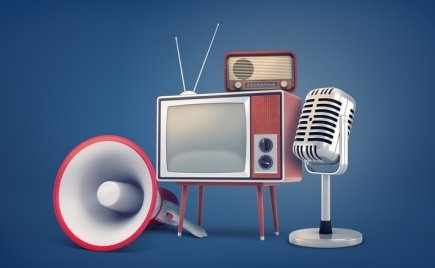 Congratulations on Radio, Television and Communications Workers' Day