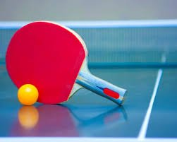 We invite you to join the University championship in table tennis