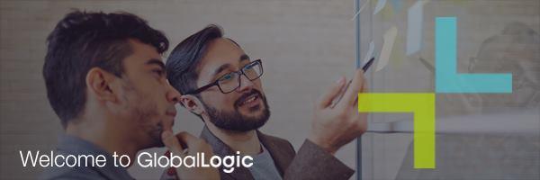 Онлайн-тестирование от компании GlobalLogic