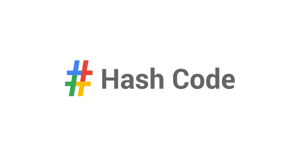 The NURE team was among the finalists of Google Hash Code
