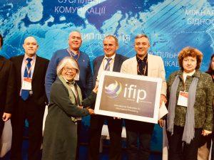 ХНУРЭ принял участие в подготовке и проведении международной конференции ITDRR-2019