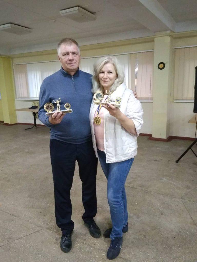 Сотрудники ХНУРЕ приняли участие во Всеукраинском турнире по волейболу
