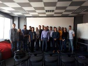 Для студентів ХНУРЕ провели черговий семінар «NURE Data Science»
