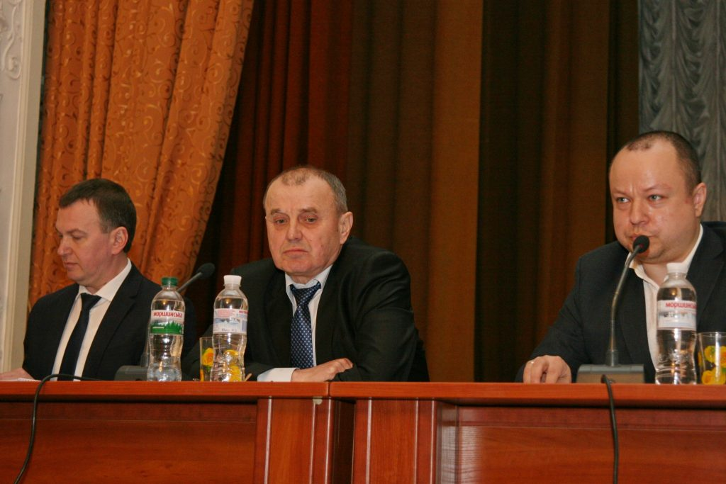 The conference of the labor collective took place in NURE