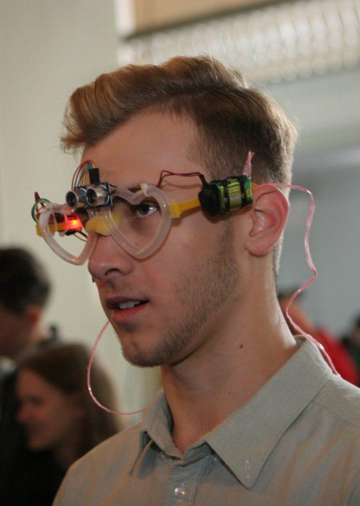 Студент ХНУРЕ отримав патент на свій винахід