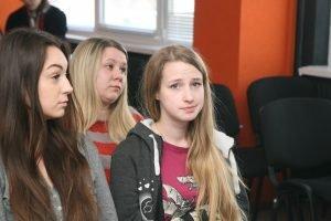 Студенти ХНУРЕ долучились до онлайн конференції Римського клубу