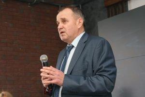 Перший в Україні Науковий парк «SYNERGY» відкрито