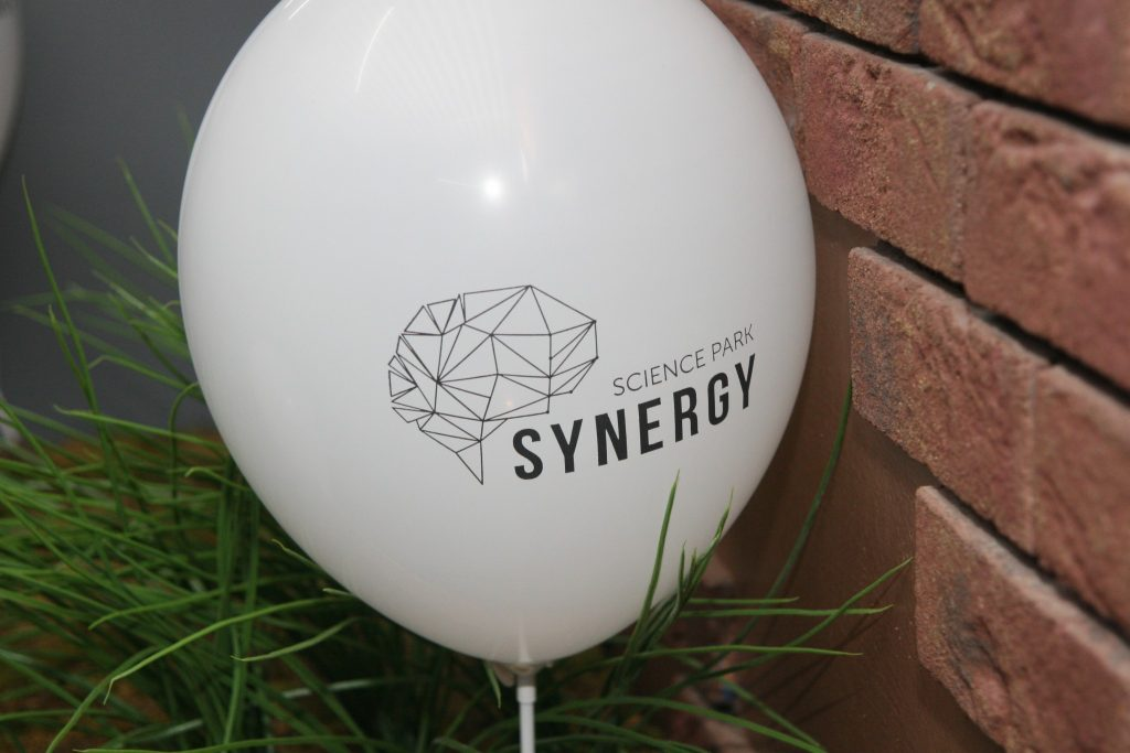 """The first Scientific Park """"SYNERGY"""" in Ukraine was opened"""