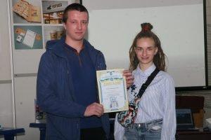 У ХНУРЕ пройшла виставка технічної творчості молоді
