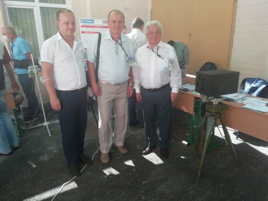 ХНУРЭ принимает участие в форуме Sikorsky Challange