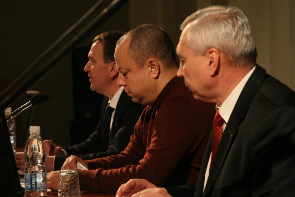 В ХНУРЭ состоялась конференция первичной профсоюзной организации