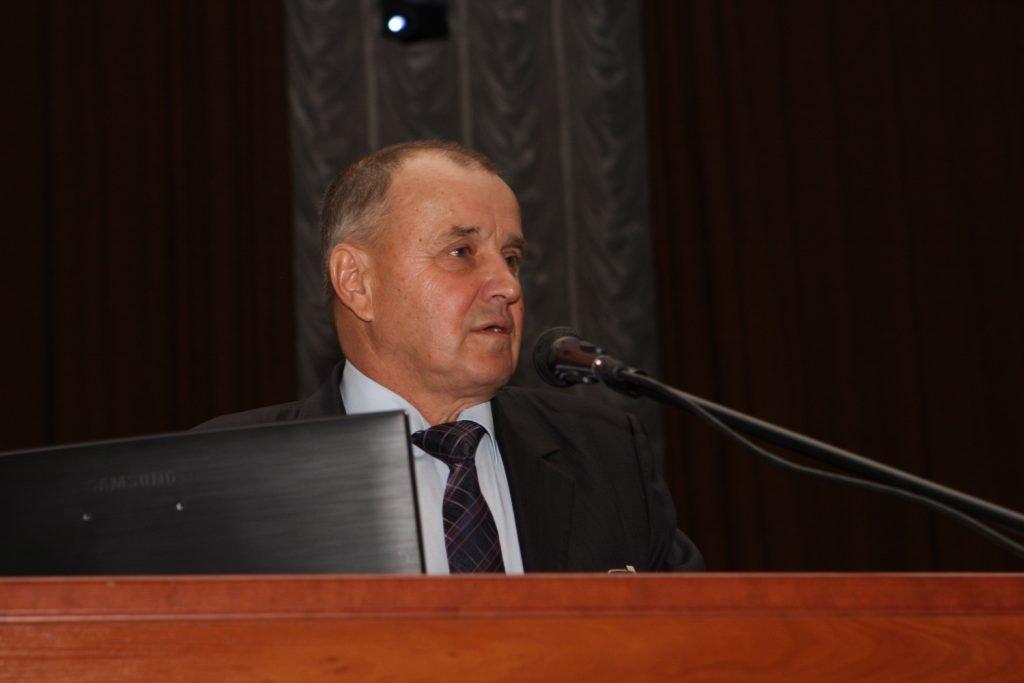 В ХНУРЭ начал работу VI Международный радиоэлектронный форум «Прикладная радиоэлектроника. Состояние и перспективы развития»