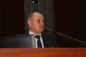 У ХНУРЕ розпочав роботу VI Міжнародний Радіоелектронний Форум «Прикладна радіоелектроніка. Стан та перспективи розвитку»
