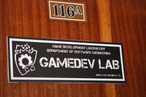 Ректор ХНУРЕ відкрив двері GameDev lab