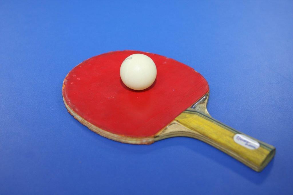 Итоги осеннего первенства ХНУРЭ по настольному теннису
