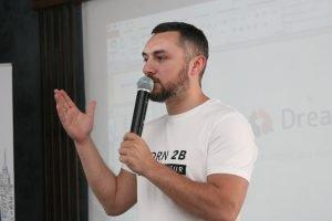 У ХНУРЕ пройшов фінал стартапів YEP Starter
