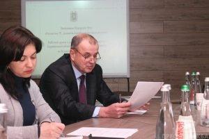 В ХНУРЭ состоялось заседание по стратегии развития Харьковской области