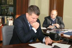 Игорь Рубан вошел в состав подгруппы по разработке стратегии развития Харьковской области