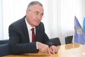 Ректор ХНУРЕ провів робочу зустріч із турецькими партнерами