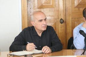 У рамках співпраці ХНУРЕ відвідала делегація з Туреччини