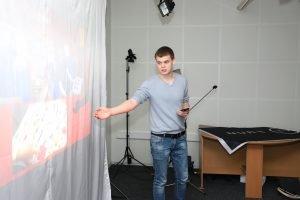 Студенти ХНУРЕ взяли участь в конкурсі медіапроектів.