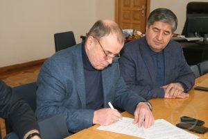 ХНУРЭ развивает франко-украинское сотрудничество