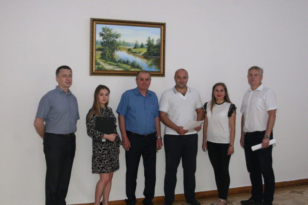 ХНУРЭ подписал меморандум о сотрудничестве с Департаментом киберполиции Национальной полиции Украины