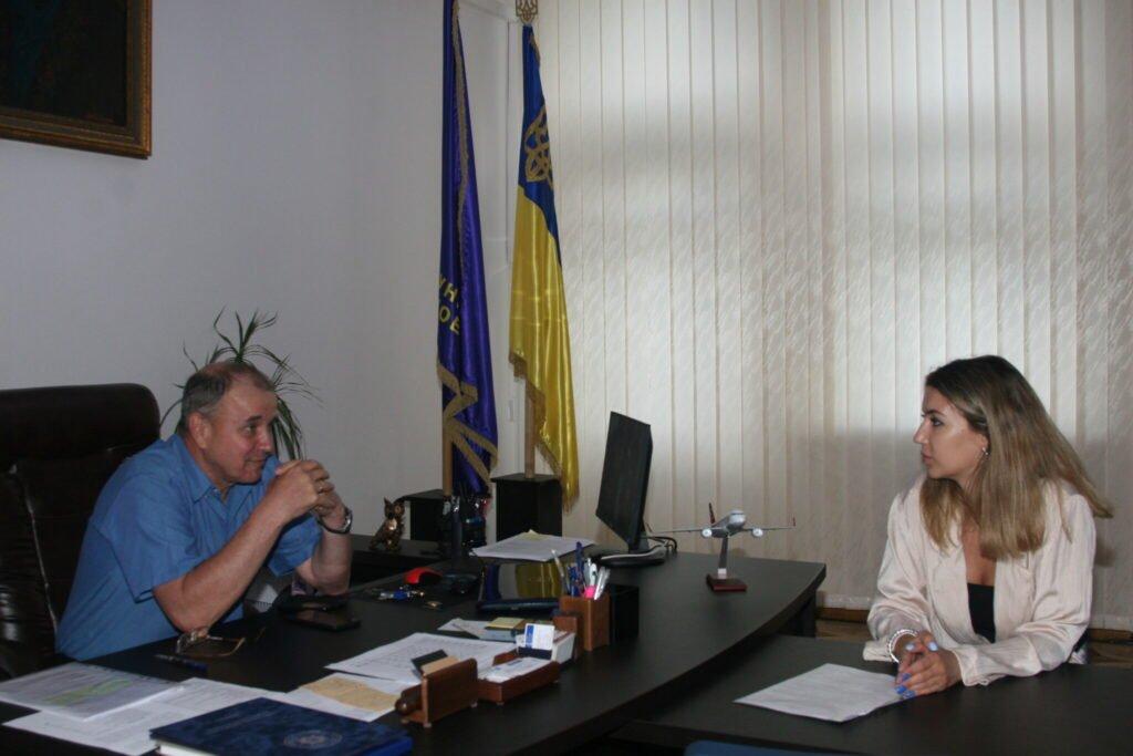 ХНУРЭ подписал соглашение о сотрудничестве с «ВОРКНЕСТ»