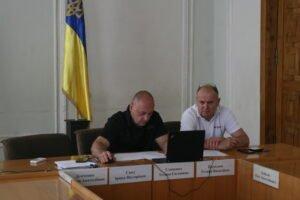 В ХНУРЭ состоялось заседание Ученого совета