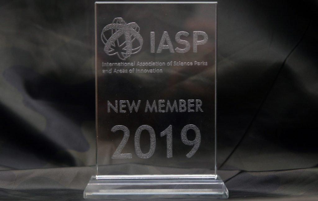 Научный парк «Синергия» стал членом IASP
