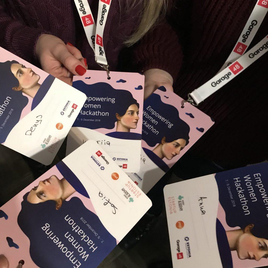 Студенты ХНУРЭ стали лучшими на «Hackathon Women Empowering»