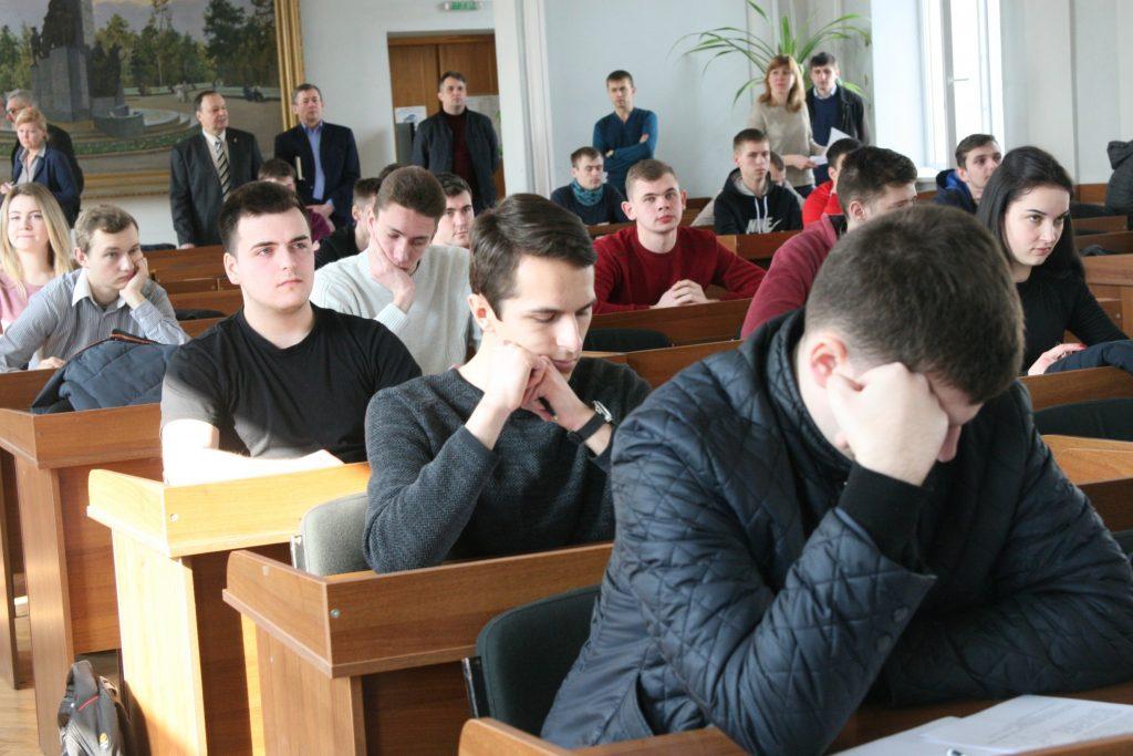 ХНУРЭ — участник Всеукраинской олимпиады
