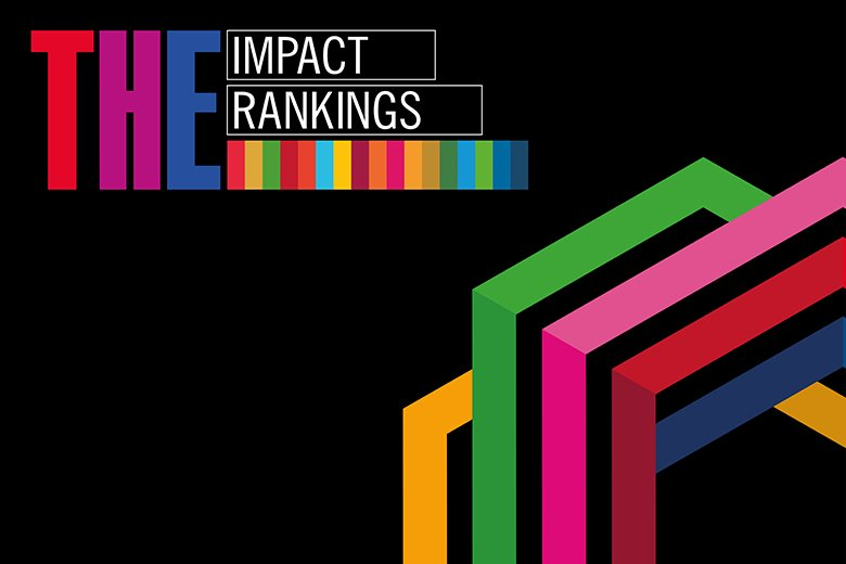 NURE entered the ranking of THE Impact Rankings 2021