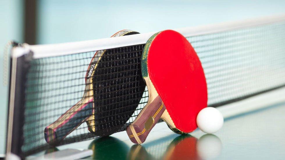 В ХНУРЭ состоится первенство среди общежитий по настольному теннису