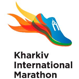 We invite you to take part in the VII Kharkov International Marathon