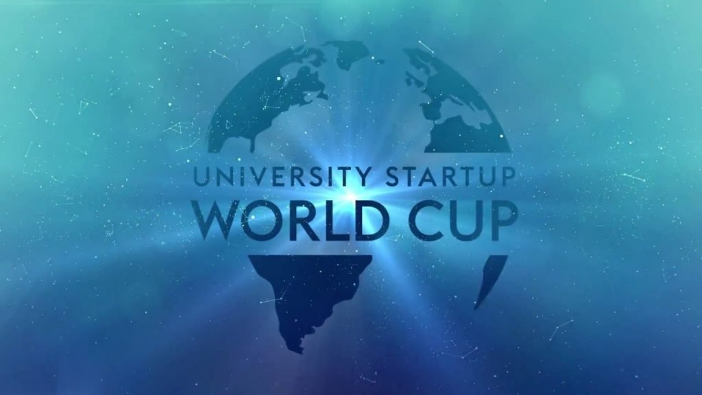 Student development of a sign language translator will take part in the final of the international startup competition