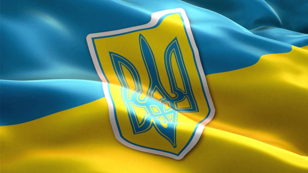 Congratulations on the National Flag Day and the anniversary of the liberation of Kharkiv
