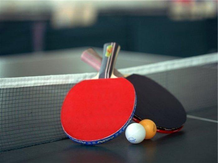 В ХНУРЭ прошли соревнования по настольному теннису среди иностранных студентов