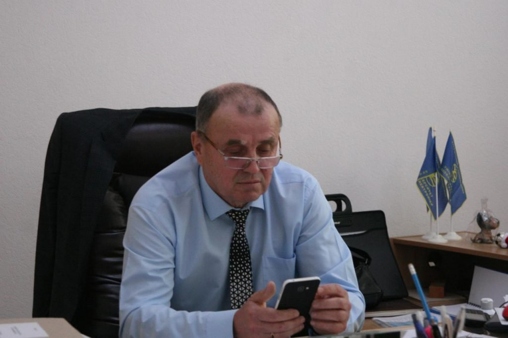 The final of the II All-Ukrainian competition of young researchers is taking place in NURE