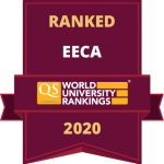 QS Word University Rankings