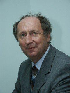 Died Ihor Ruzhentsev