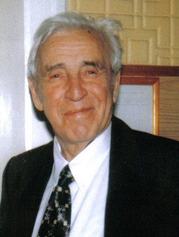 Jacob Schiffrin passed away