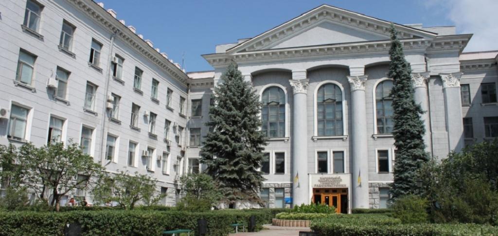 ХНУРЕ уклав договір про співпрацю з Центральним науково-дослідним інститутом озброєння та військової техніки ЗСУ