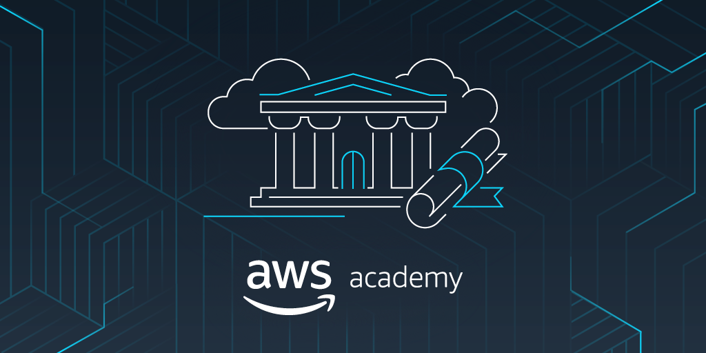 We invite everyone to an open meeting on the use of AWS Academy