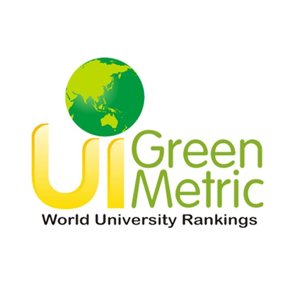 NURE has improved its position in the GreenMetric World University Rankings