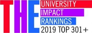 University Impact Rankings Top 301+