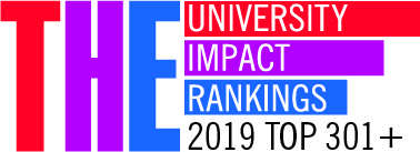 ХНУРЕ включено у Times Higher Education University Impact Ranking 2019