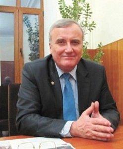 Вітаємо з днем народження Президента Національної академії наук України Анатолія Загороднього