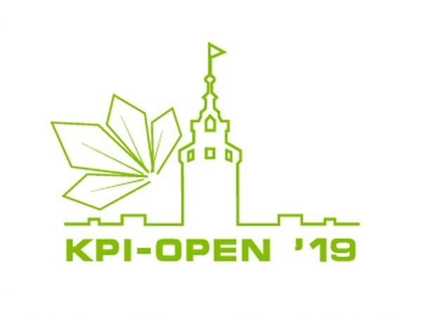 The NURE_NRG team became the winner of the KPI-OPEN 2019 Olympiad