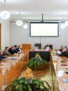 University academic council